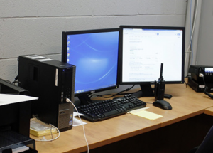 Vernon Technology - Projects - Workstation Rentl