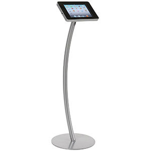 Vernon_ipad-Kiosk_on_Floorstand