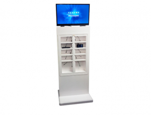 Vernon Technology Solutions - Charging Station - Rental