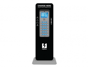 Vernon Technology Solutions - Brightbox Charging Station - Rental