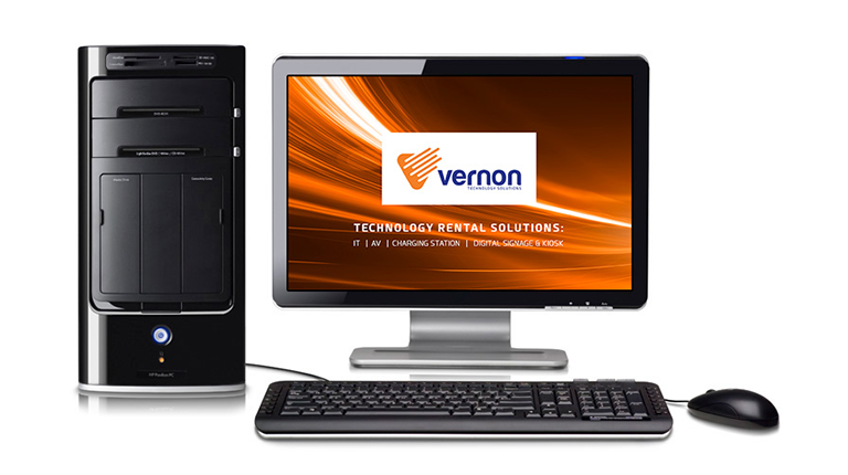 Vernon Technology Solutions - Rental