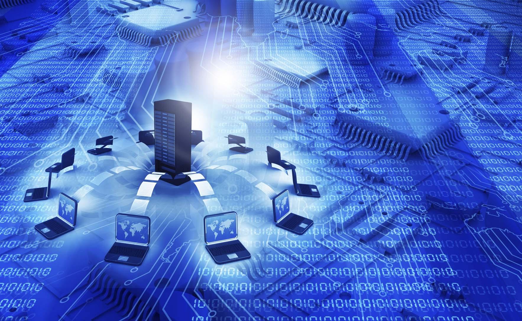 Vernon Technology Solutions - Rental