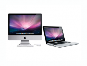 iMac/Macbook Rental