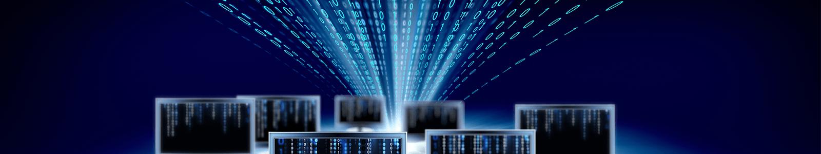 Vernon Technology Solutions - Desktop Computer Rental