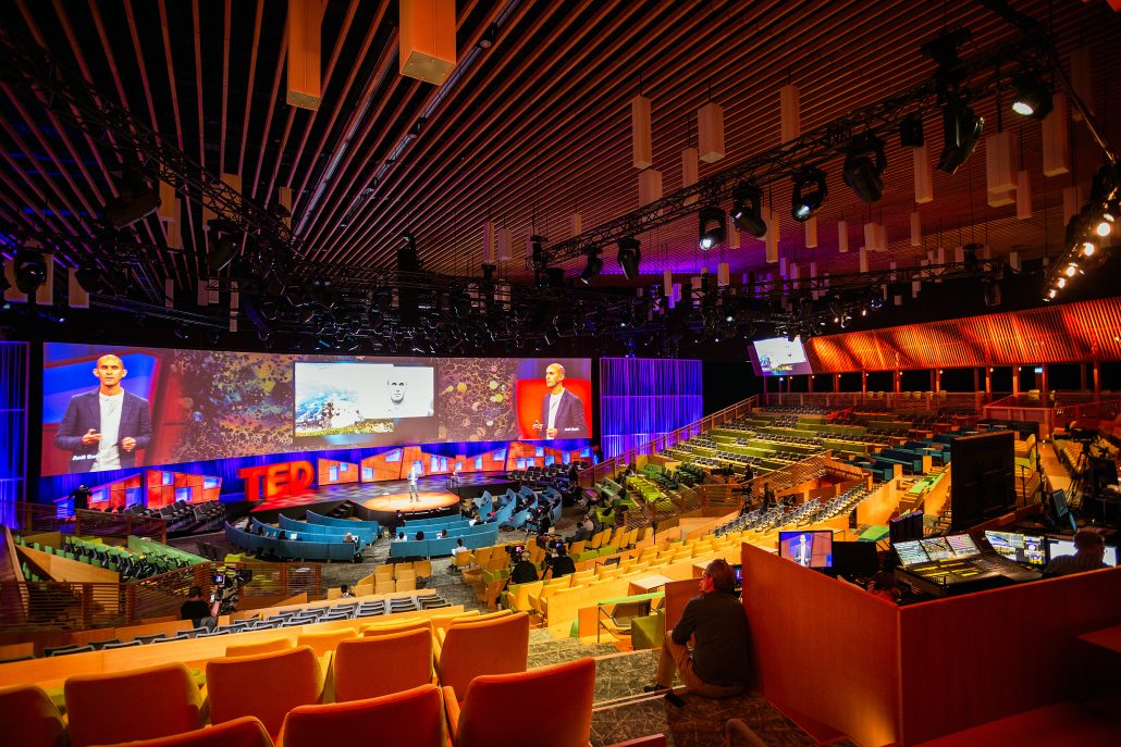 TED 2017 Annual Conference