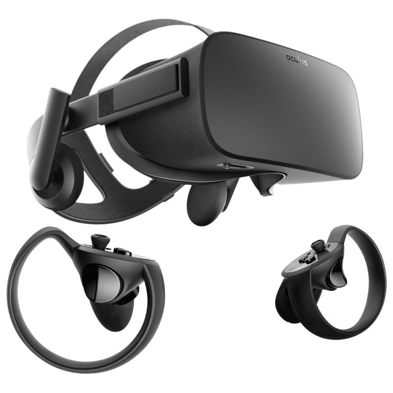 Vernon Technology - VR Rentals